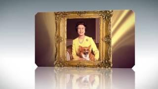 K 90-летию королевы Великобритании. Супер эффектные видео(Королева Англии. Какая она? упер эффектные видео на заказ. У нас вы можете заказать оригинальное, эффектное..., 2016-06-17T16:13:34.000Z)