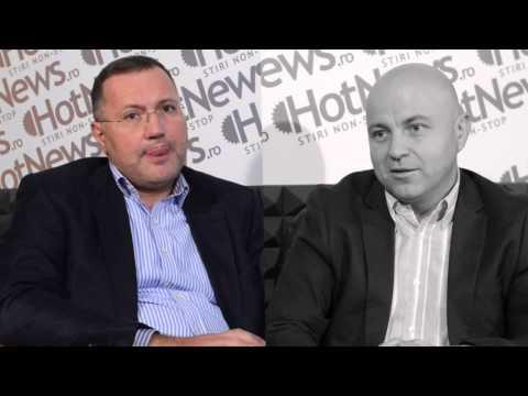Interviu Sergiu Negut