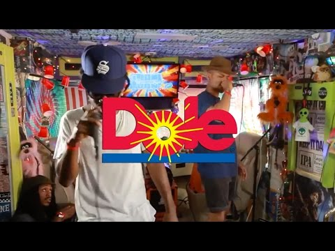 NEVER A DOLE MOMENT - CHAUNCY SHEROD (Hot Air Balloon Interview in Coachella, CA 2016) #JAMINTHEVAN