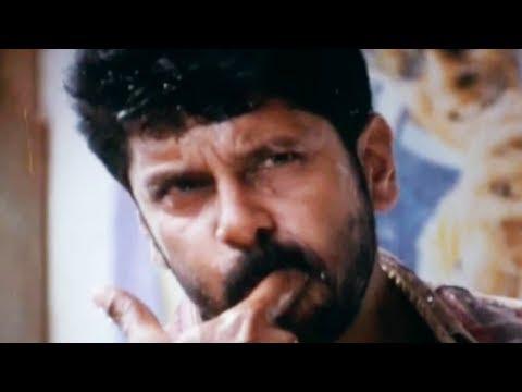 Vikram Dashing entry rowdy style song - Thirunelveli Halwada | Tamil Matinee HD