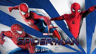 LEAKED SPIDER-MAN WEEK SONY TRAILER No Way Home Pre Teaser?