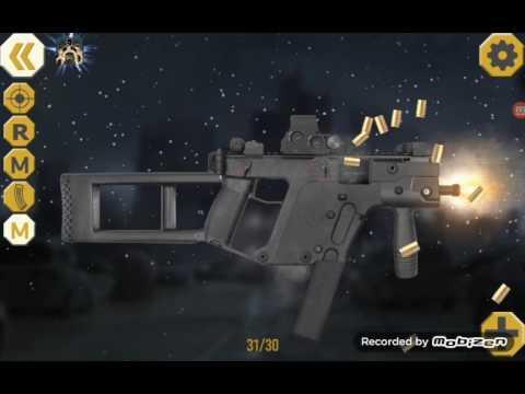 Ultimate Weapon Simulator 1