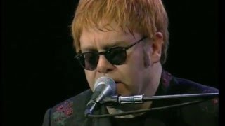 Download Elton John - Oh My Sweet Carolina - Sydney 2002 (Ryan Adams cover) MP3 song and Music Video