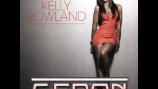 Kelly Rowland - I'm Da Chick  Video