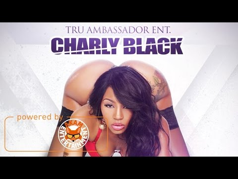 Charly Black - Just Do It (Raw) [Sexy Ting Riddim] December 2016