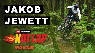 Download Video Local 15 Year Old Shredder Takes On The Hot Lap | Pinkbike Hot Laps MP3 3GP MP4
