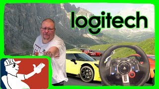 Should You Buy a Logitech G29 | Logitech G29 Review and Gameplay