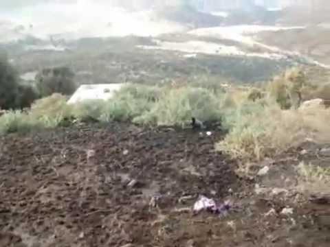 Moulay Bouazza       مجزرة الاشباح بمولاي بوعزة