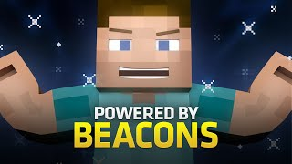 """Powered by Beacons"" - A Minecraft Parody of Bruno Mars"