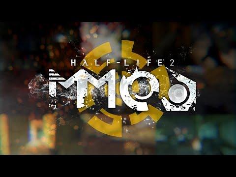 [ Half-Life 2 : MMod ] v3 Teaser Trailer