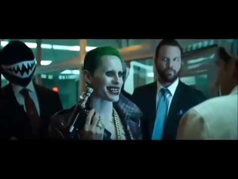 The Joker | Sing Me To Sleep