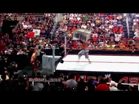"WWE Backlash Recap ft. The Veer Union ""Seasons"""