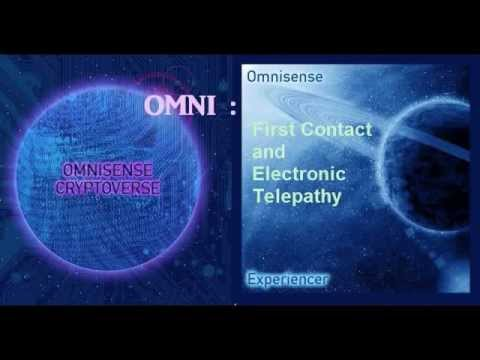 Omnisense on First Contact and Electronic Telepathy