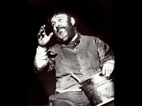 Fiddler On The Roof - If I Were A Rich Man (1964)