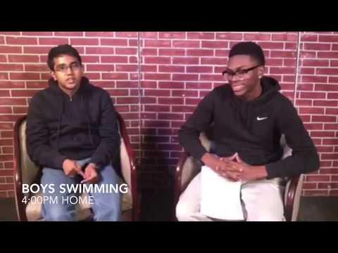 Richwoods High School Weekend Report Christmas Special