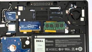 Dell Latitude 12 5000 - E5250