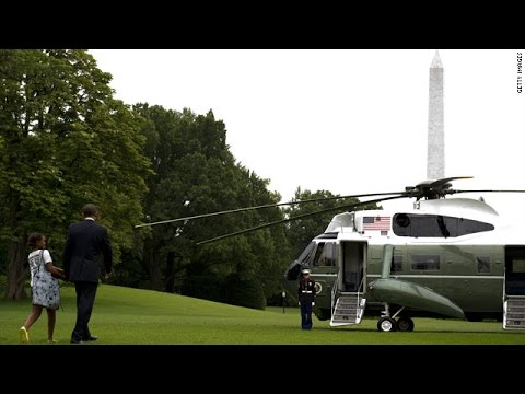HELICOPTERO PRESIDENCIAL -