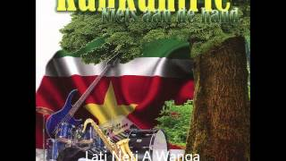 Kankantrie - Lati Neti A Wanga