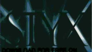 styx - suite madame blue - Greatest Hits