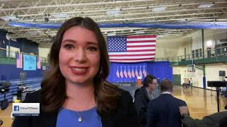 Live at 6 I New Hampshire Primaries Team Coverage