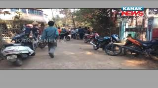 Tension In Balasore Town, Section 144 Clamped