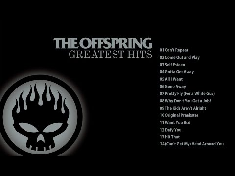 The Offspring: Greatest Hits [Full Album]