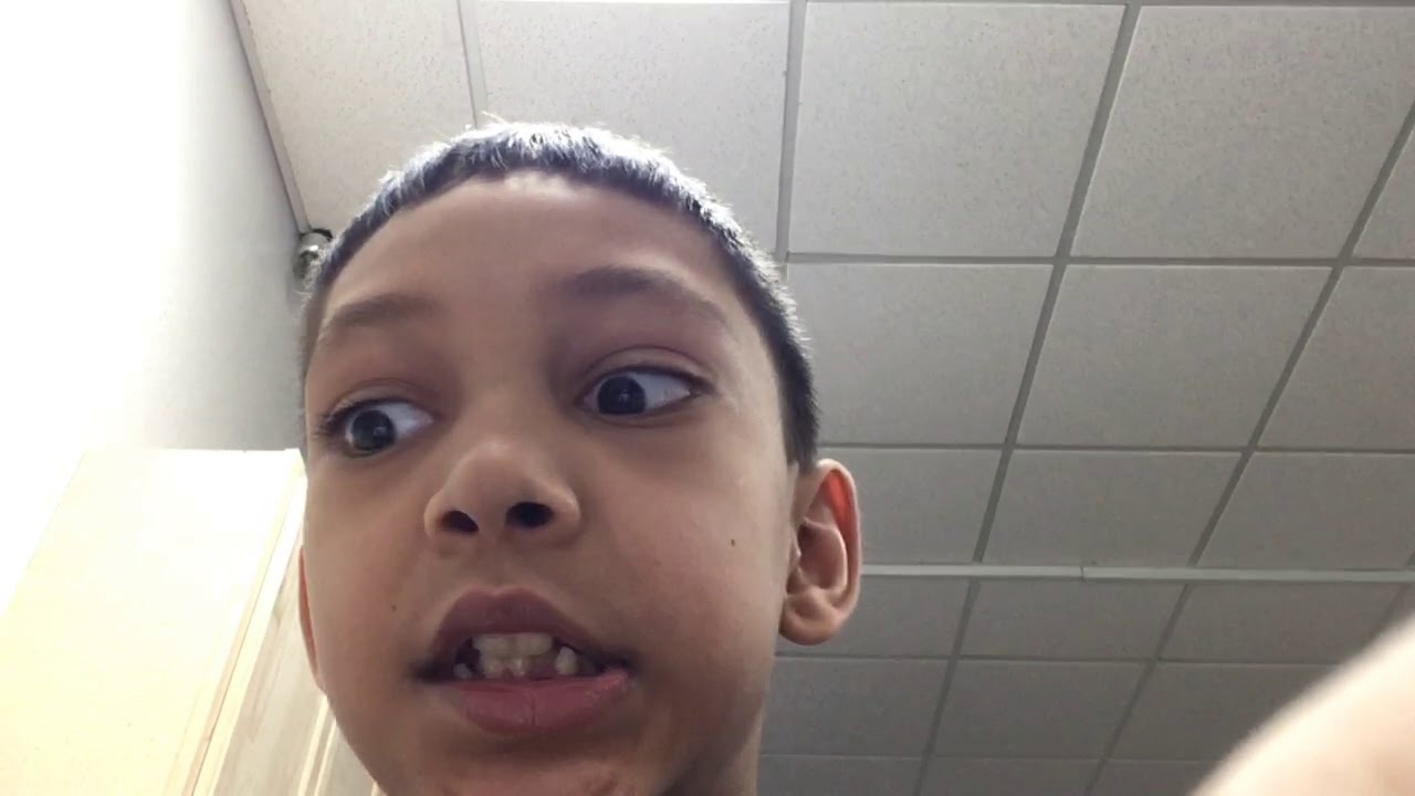 Face Reveal For Ph Mittens Youtube
