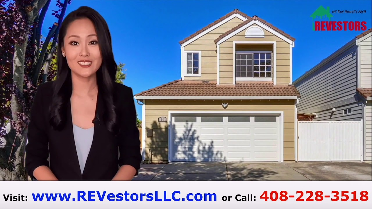 We Buy Your San Jose House In 7 Days!
