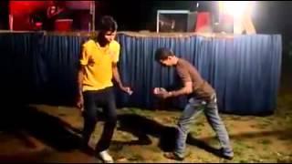 Sri Lankan Funny Dance