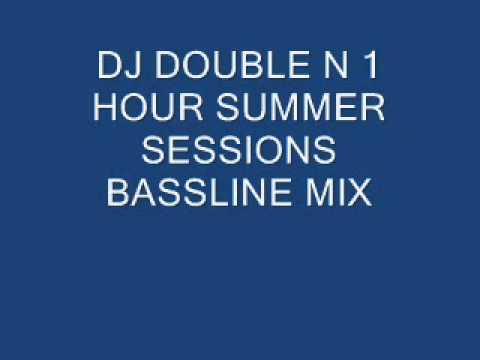 DJ DOUBLE N