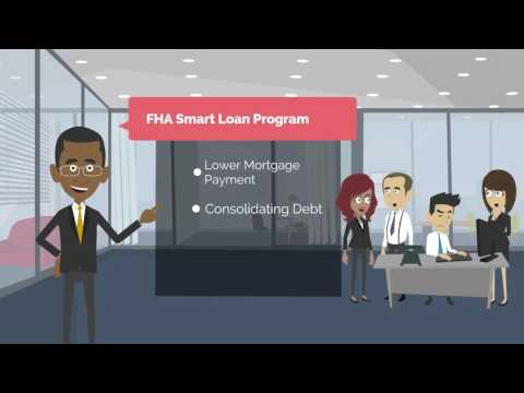 FHA Smart Loan