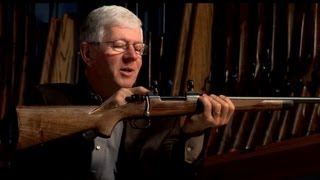 the mauser 98 project interview with larry potterfield