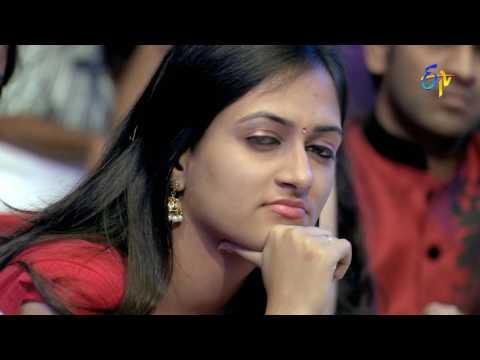 Vastadu Naa  Raju Ee Roju  song | Gopika Performance | Swarabhishekam | 16thOctober 2016