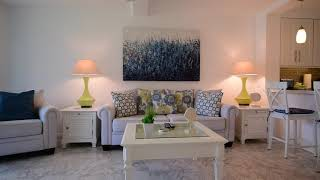 Bay Mariner Residence #323