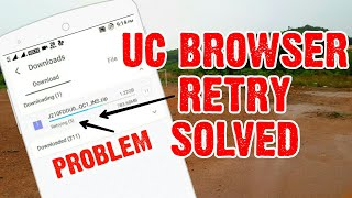 vuclip UC Browser Trick || Retrying Problem Solved || 2017 Latest
