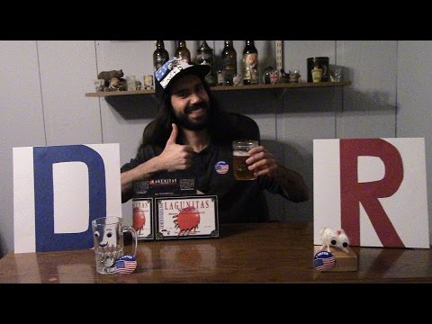 2016 Election Beer Pairing - Craft Beerable