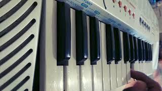 Tere Bin (Wazir) Piano notes