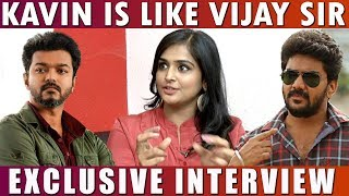 Remya Nambeesan | Exclusive Interview