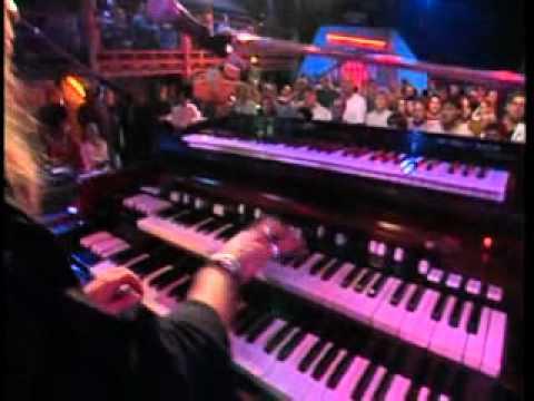 Bill Champlin - 08 - Turn your love around - Live 1993