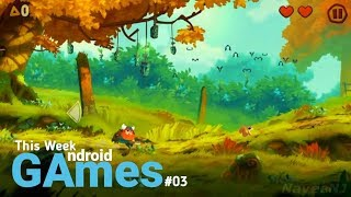 5 Android Games You Shouldn't Miss This Week! #03