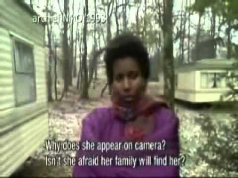 "Christian Right's Favorite Ex-Muslim Ayaan Hirsi Ali EXPOSED AS FAKE - Dutch Doc "" HOLY Ayaan !! """