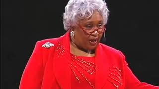 Thelma Wells (#WOF)