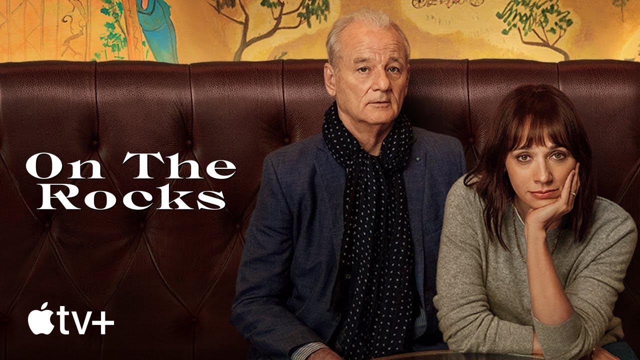 On the Rocks — ตัวอย่างภาพยนตร์อย่างเป็นทางการ | Apple TV+