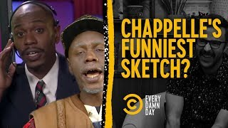 Choosing the Best Chappelle's Show Sketches