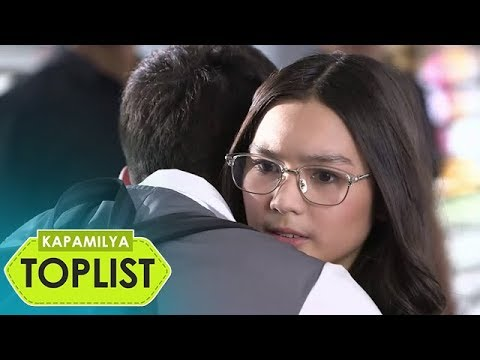 Kapamilya Toplist: 16 times Kristoff and Cassie proved they are the sweetest 'childhood sweethearts'