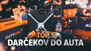 Vymeniť Lozisko kolesa na Skoda Octavia 1u - tipy na video zadarmo