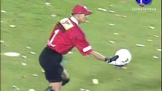 Tigres vs Pachuca 2003 final Completo