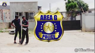 STOP AND SEARCH (HUMAN HAIR) | OFFICER WOOS |BRODA SHAGGI