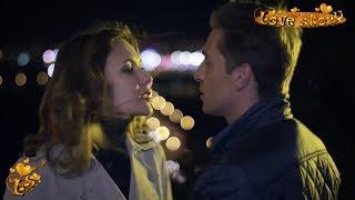 Только ты меня не отпускай:)Александр Ратников&Екатерина Климова) Московская борзая-2