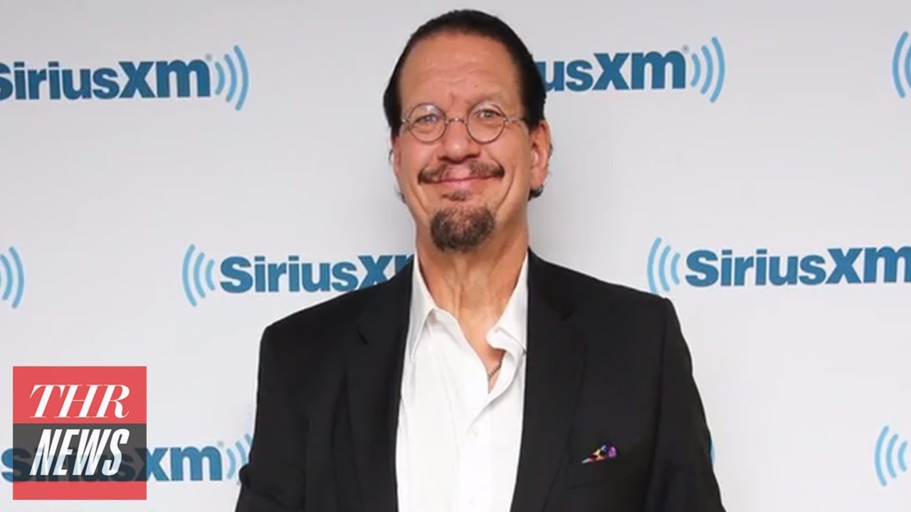 """Penn Jillette on 'Apprentice' Tapes': """"I Was in the Room"""" 